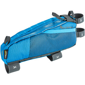 Acepac Fuel Frame Bag L blue